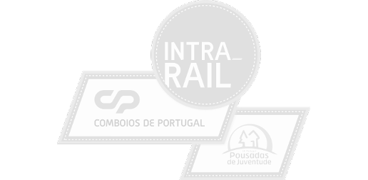 Intra-rail Transports in Portugal