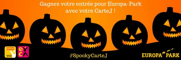 Résultats du jeu-concours #SpookyCarteJ