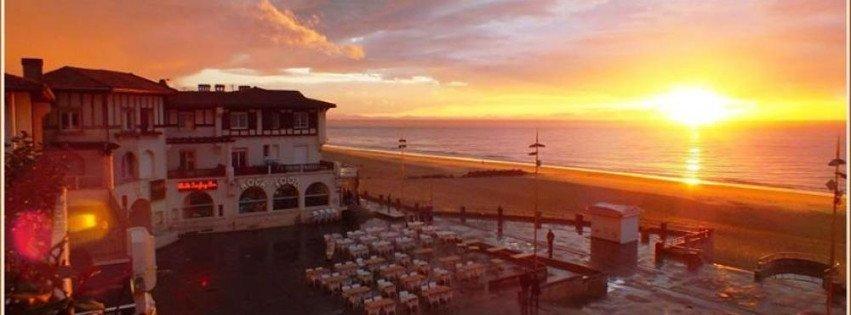 Un grand bain de soleil et d'océan avec la #CarteJ