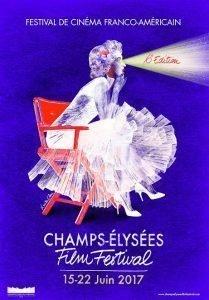 [EVENEMENT PARTENAIRE] Champs Elysées Film Festival à Paris