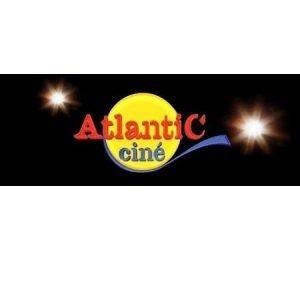 Logo Atlantic Ciné