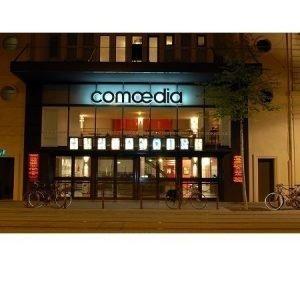 CINEMA Le Comoedia