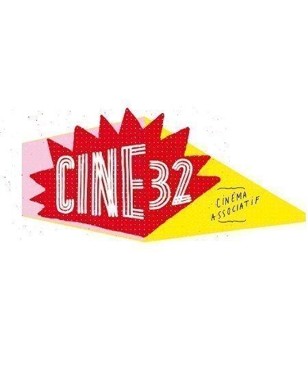 Logo Ciné 32 Gers