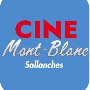 Logo Ciné Mont Blanc Sallanches