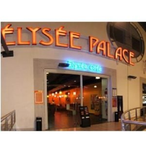 Cinéma Etoile Palace