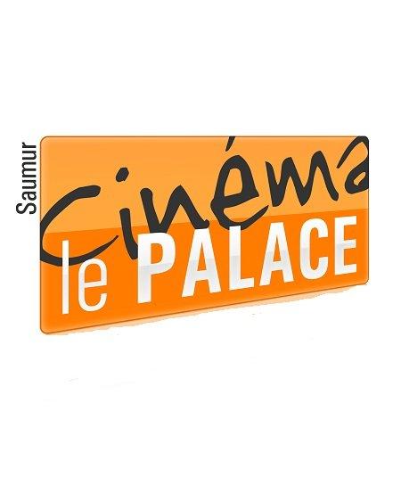 Logo Cinéma Le Palace Saumur
