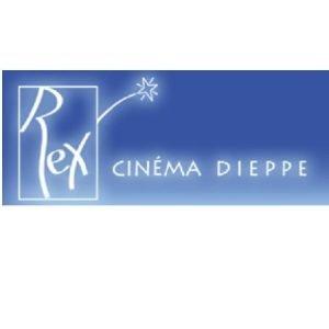 Logo Cinéma Le Rex Dieppe