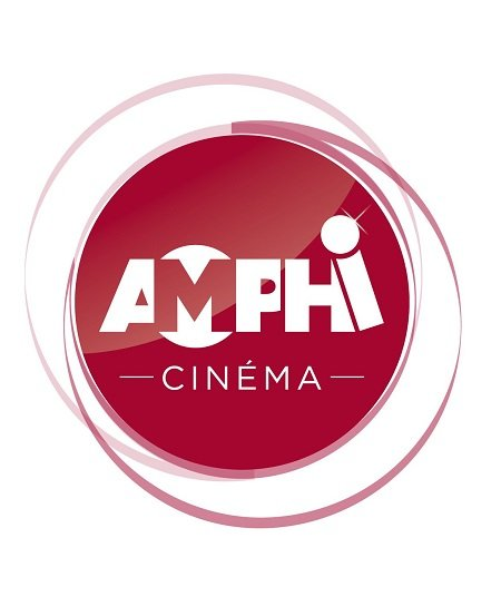Logo Cinema Les Amphi Vienne