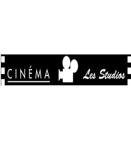 Logo Cinéma Les Studios Brest