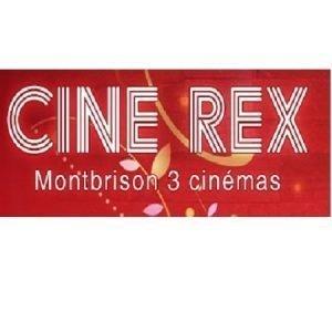 Logo Cinéma Rex 42