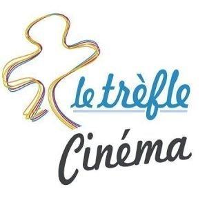 Logo Cinéma du Trèfle