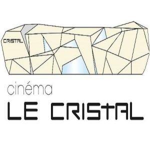 Logo Cinéma Le Cristal Normandy