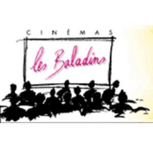 Logo Cinema les Baladins