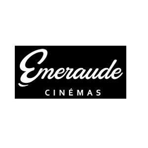 Logo Cinémas Emeraude