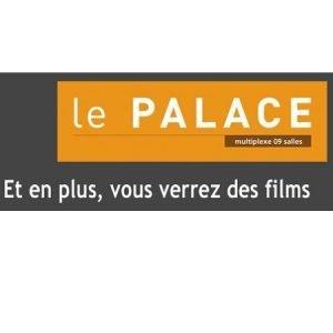 Logo Le Palace Martigues