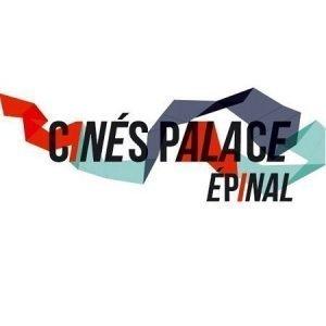Logo Cinés Palace
