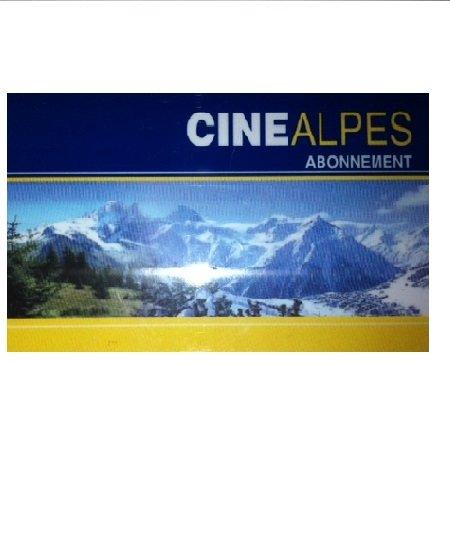 Logo CineAlpes