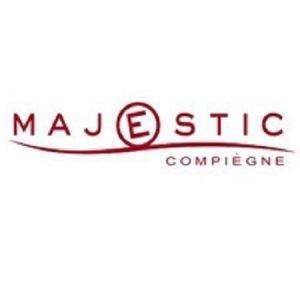 Logo Majestic Compiègne