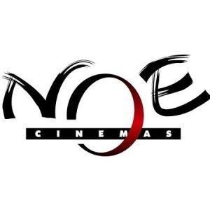 Logo Noe Cinémas