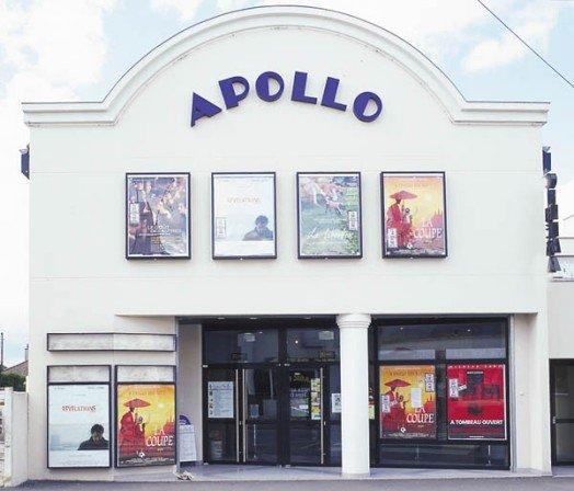 Ciné Apollo