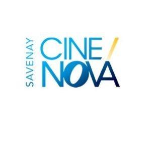 Logo Ciné Nova