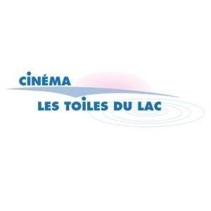 Logo Ciné Les Toiles du Lac