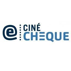 Logo Ciné Cheque