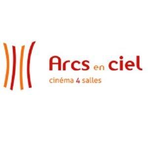 Logo Cinéma Arc en Ciel