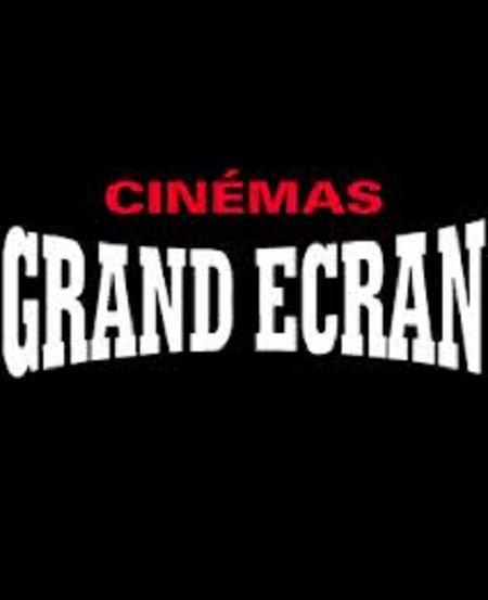 Logo Cinémas Grand Ecran