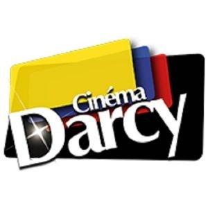 Logo Cinéma Darcy