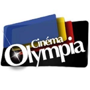 Logo Cinéma Olympia