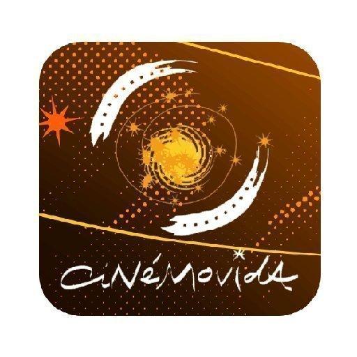 Logo cine movida