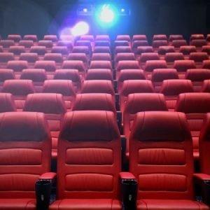 Cinema - sièges