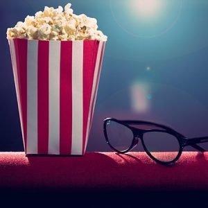Cinema - Pop Corn