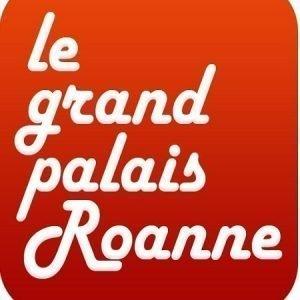 Le Grand Palais Roanne