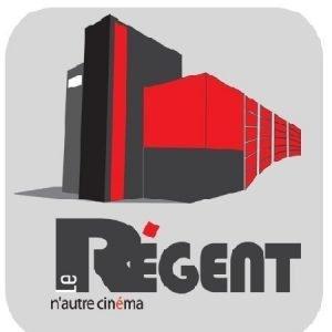 Logo Cinéma Le Regent
