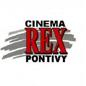 Logo Cinéma Le Rex Pontivy