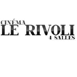 Logo Cinéma Le Rivoli