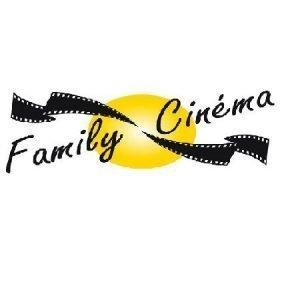 Logo Family Cinéma