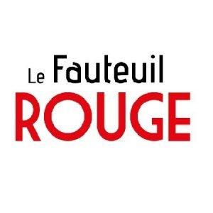 Logo Le Fauteuil Rouge