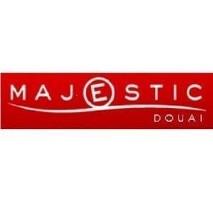Logo Majestic DOUAI