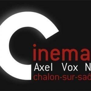 cinema nef axel vox