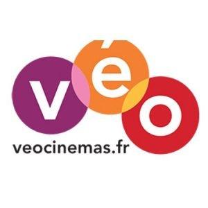 Logo Veo Cinémas