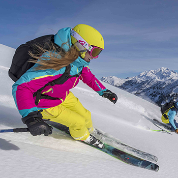 Winter - Ski