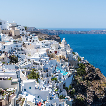 Best deals in Greece